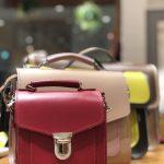 自分好みのオリジナルバッグを作れる5ステップ。ニュウマン新宿店にてZatchelsのカスタムオーダー期間限定開催!