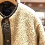 新鮮さを演出!「小粋な」キルティングコートがラベンハムから新登場。