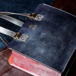 ブライドルレザーで楽しむ「GLENROYAL PREMIUM WEEK」を銀座店で期間限定開催。