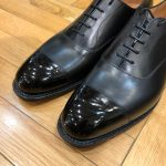 靴磨きを楽しむ「SHOESHINE WEEK」を大阪店・名古屋店で期間限定開催