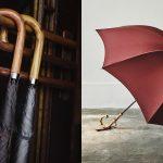 共に歴史を刻む英国傘を。FOX UMBRELLASのポップアップを銀座店と大阪店にて初開催