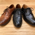 スタッフ愛用品|革靴女子が選んだジョセフ チーニーのウィメンズシューズをご紹介!