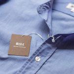 IGTV公開中!ブリティッシュメイド オリジナルシャツの一推しポイントを解説