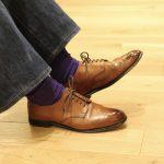 初めての革靴にジョセフ チーニーはいかがですか?女性のために作られた長く履ける1足