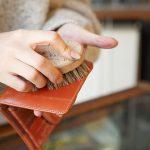 愛用の革財布を美しい経年変化に。グレンロイヤル定番財布 5選