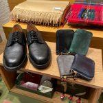 いま始めたい秋支度!革製品にまつわるおすすめアイテムやイベントを新宿店からご案内