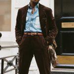 新作スカーフコレクション!ドレイクスが実践するスカーフの楽しみ方とは?|Drake's銀座店 Naka