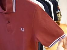 【FRED PERRY】LAUREL WREATH