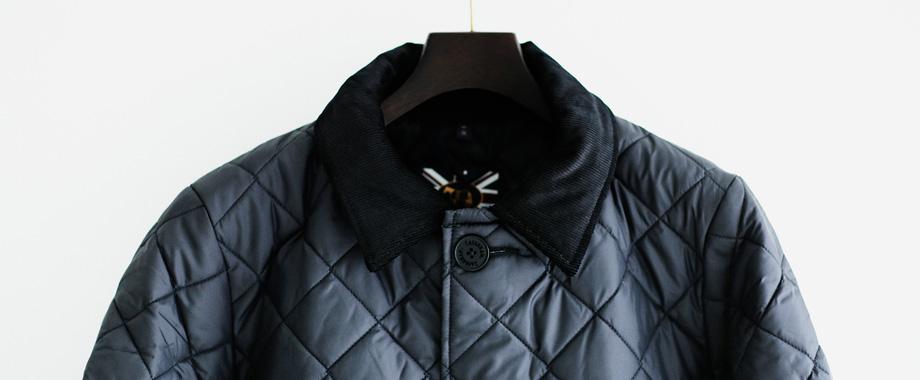 20181218_topics ラベンハム史上、最もスーツに合うジャケット LEXHAM/レクサム