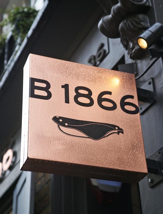B1866看板