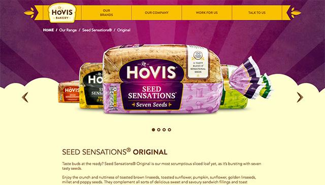 hovis seed