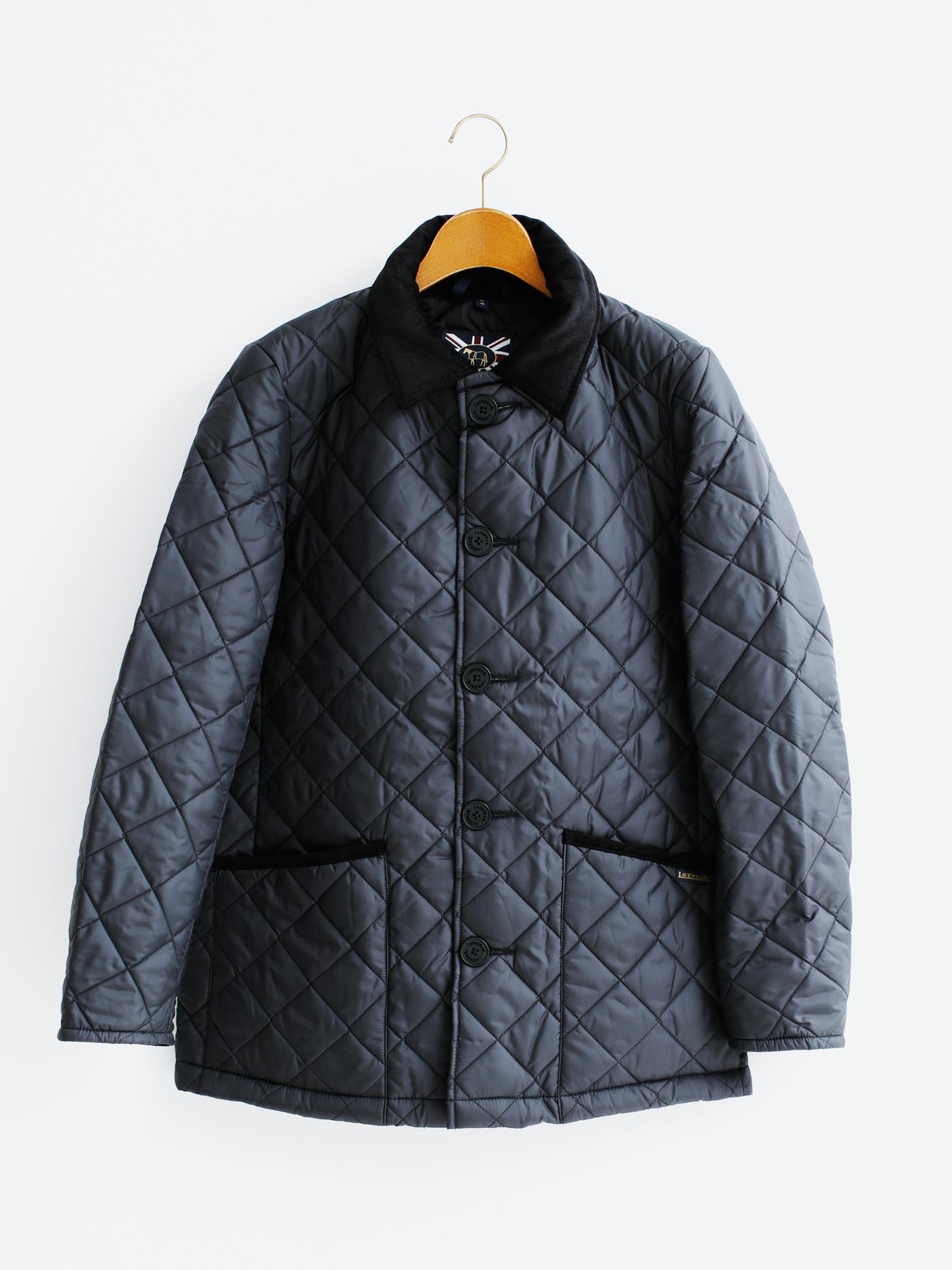 20181218_topics ラベンハム史上、最もスーツに合うジャケット LEXHAM/レクサム2