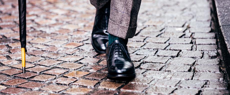 悩める靴選びのために。ジョセフ チーニーの革靴にまつわる記事を総まとめ。