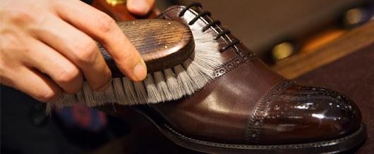 靴磨きのプロ達から学ぶ記事8選