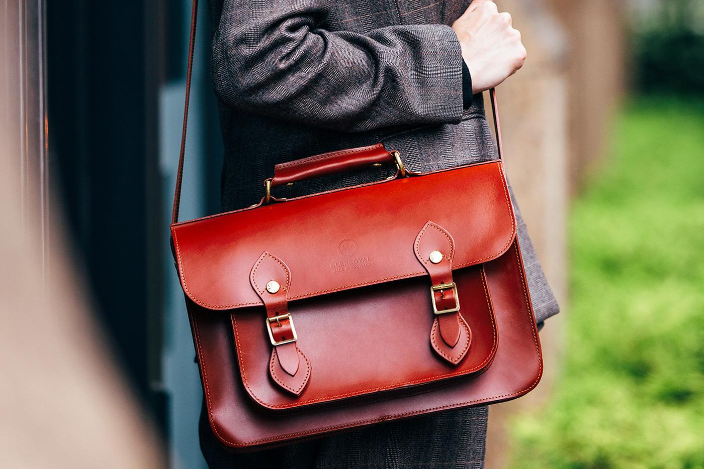 20190327_topics2 グレンロイヤルがブライドルレザーで仕立てた英国ルーツの学生鞄