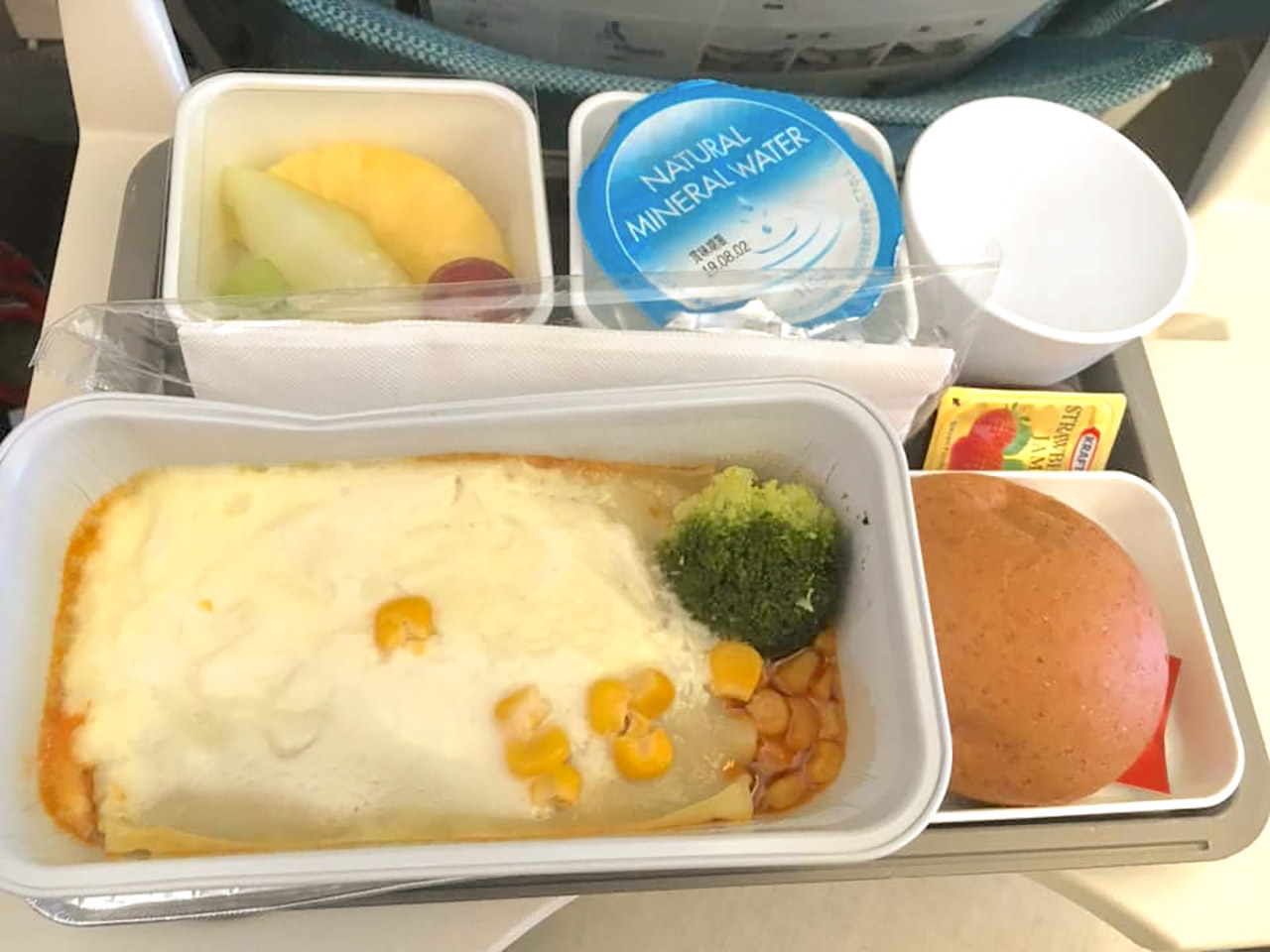 Child meal