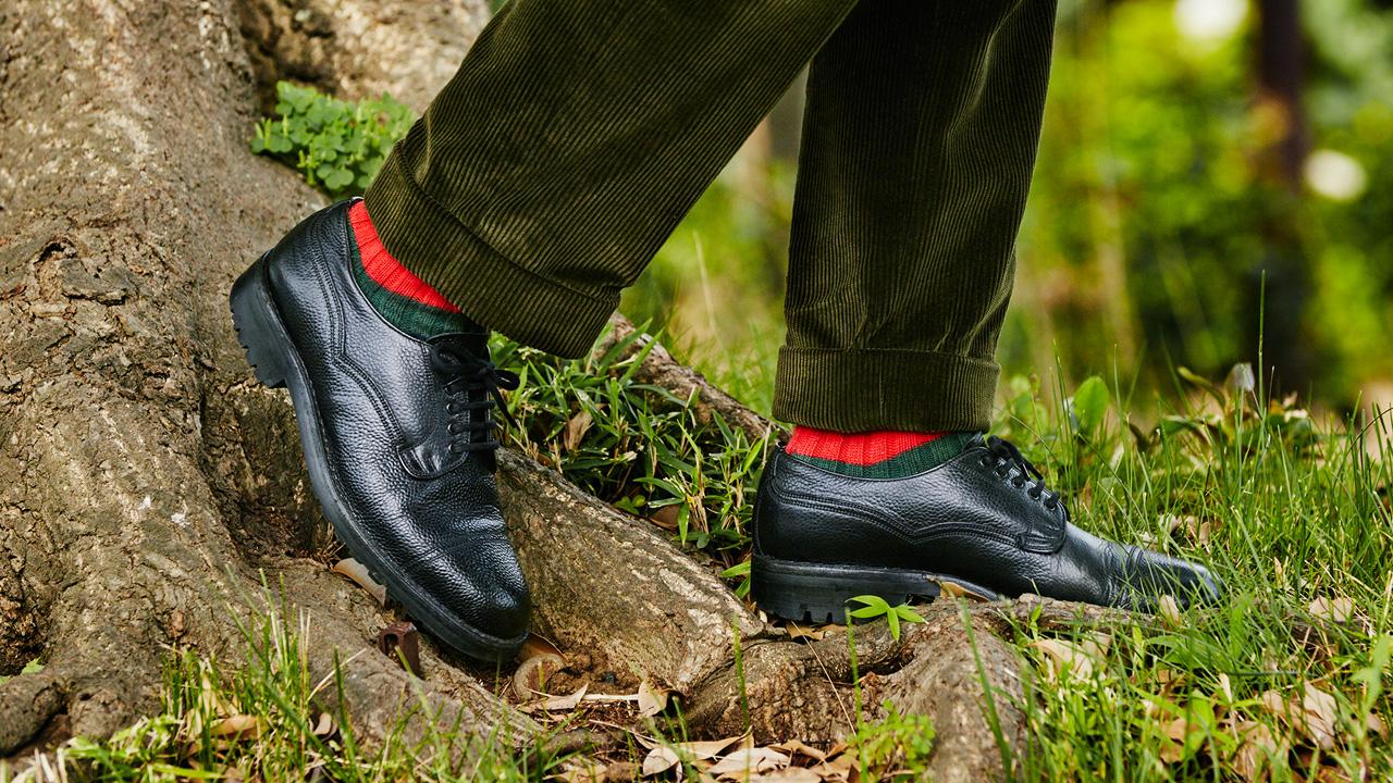 ブリティッシュメイド大定番の英国靴 | メンズ編 5選