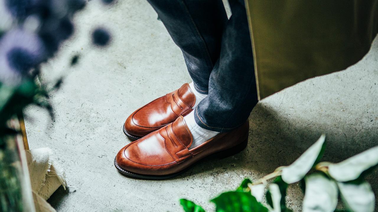 ブリティッシュメイド大定番の英国靴 | ウィメンズ編 6選