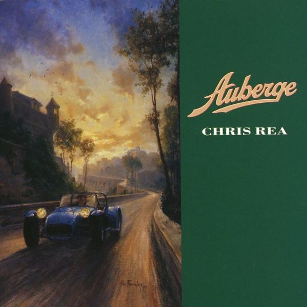 クリス・レア アルバム『オーベルジュ』(1991年)