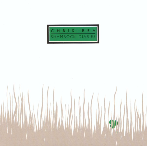 クリス・レア アルバム 『ダンシング・ウィズ・ストレンジャーズ』 (1987年)