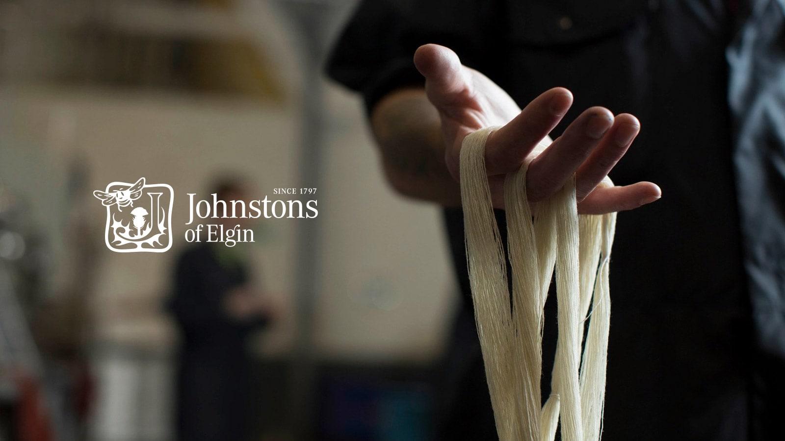 ジョンストンズ