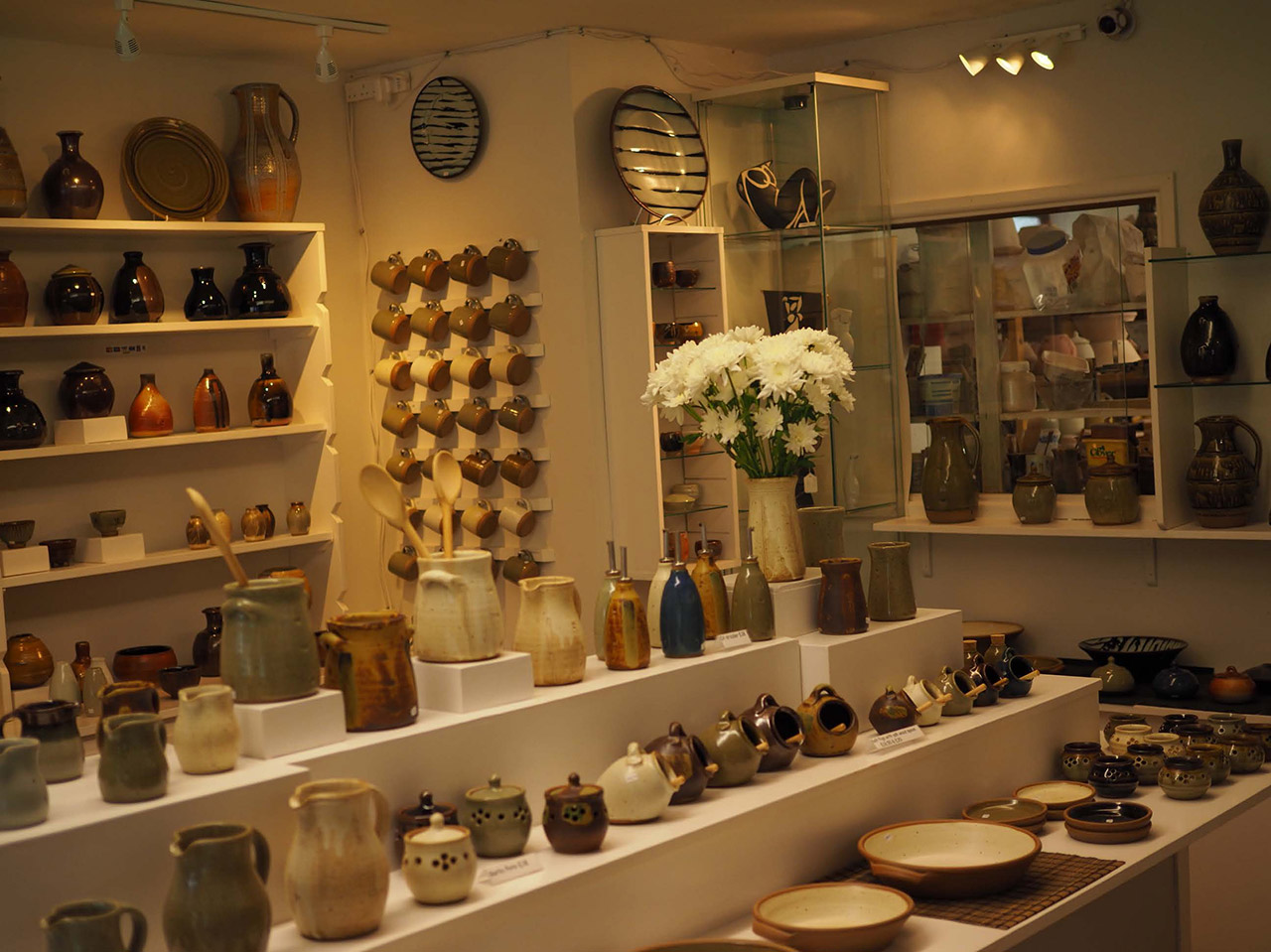 The Cotswold Pottery
