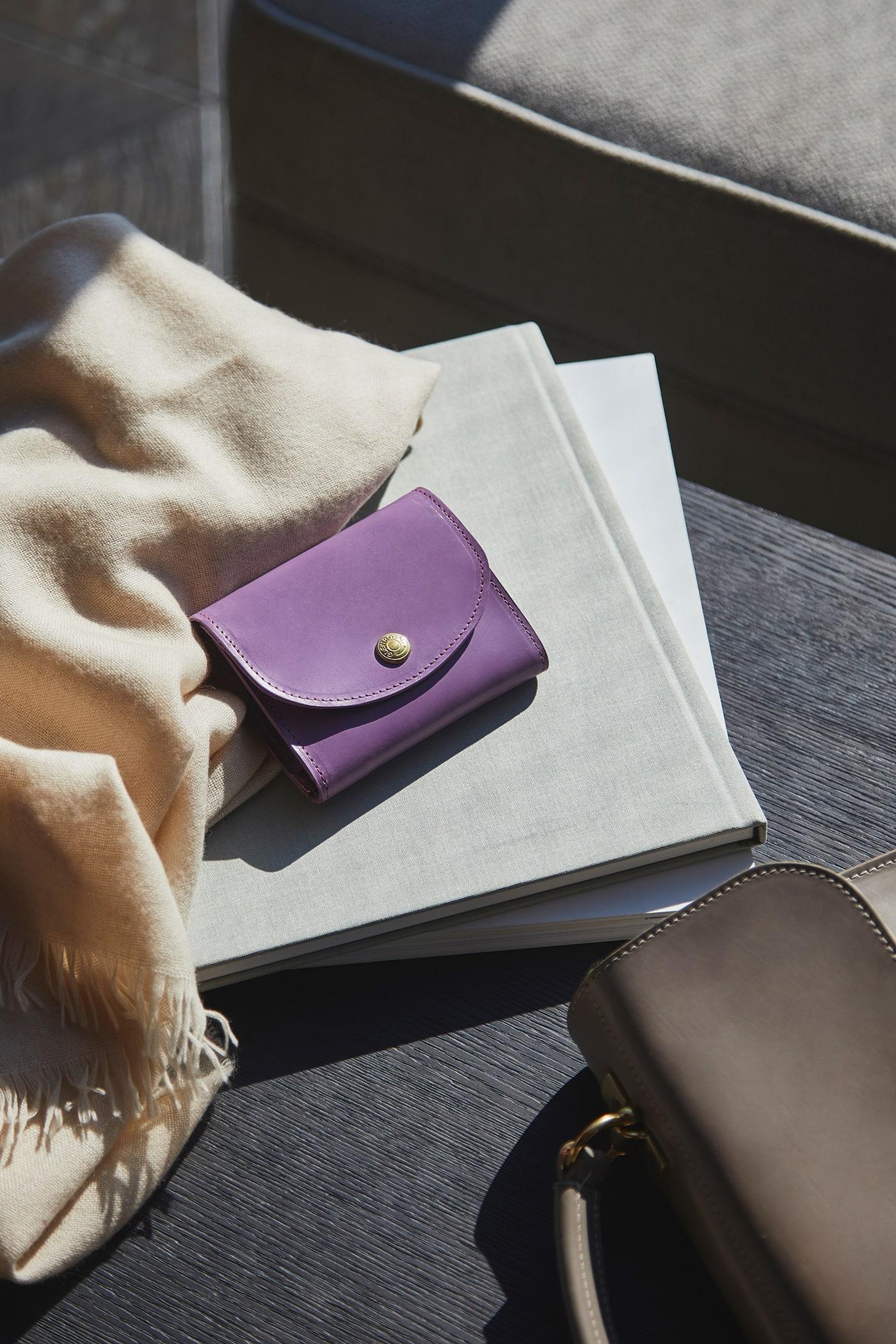 グレンロイヤルミニ財布