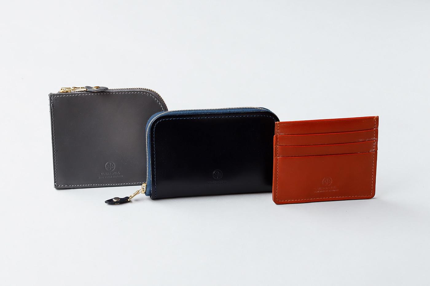 グレンロイヤル ミニ財布おすすめラインアップ