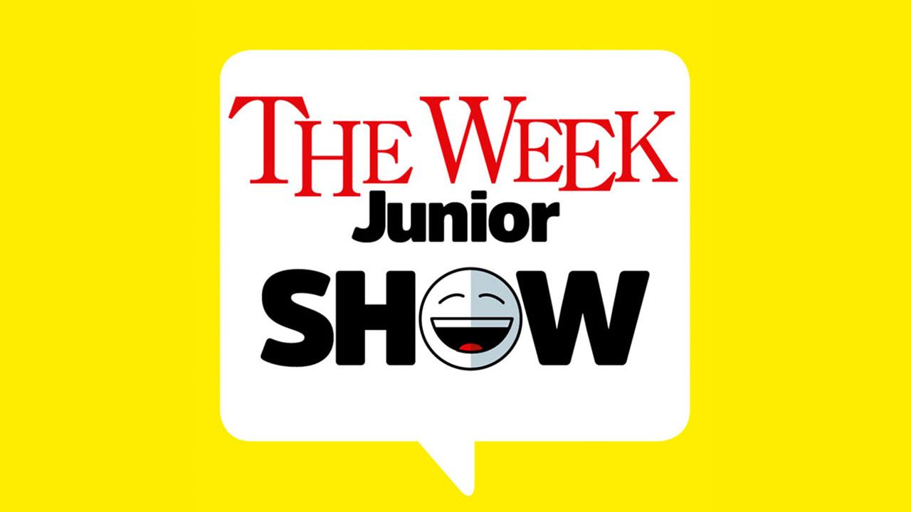 junior show