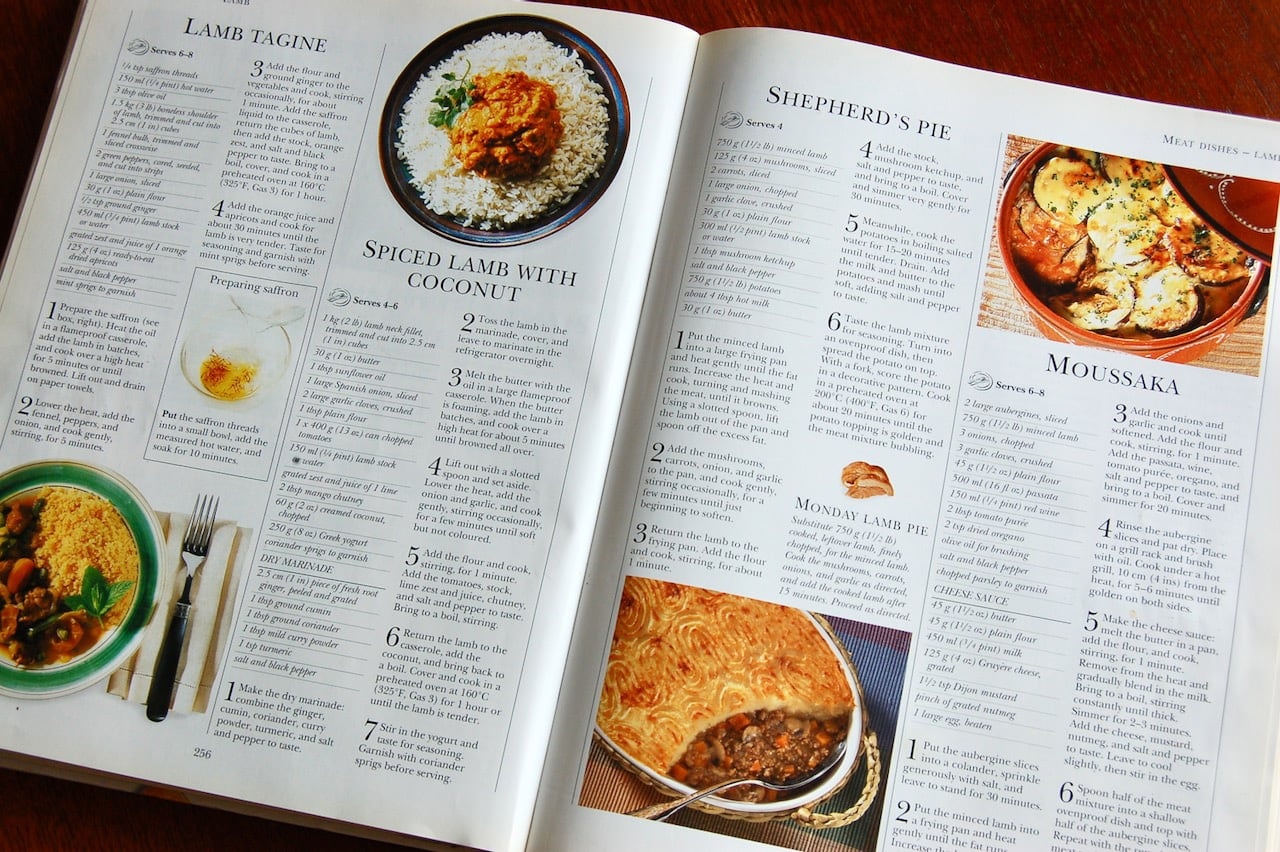 Mary Berry's Complete Cook Book