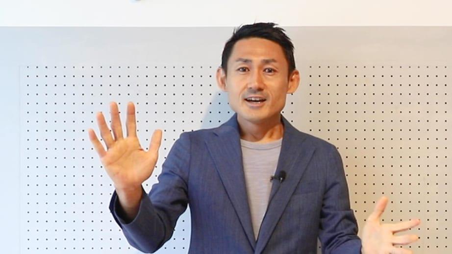通訳者・翻訳者 川合 亮平氏