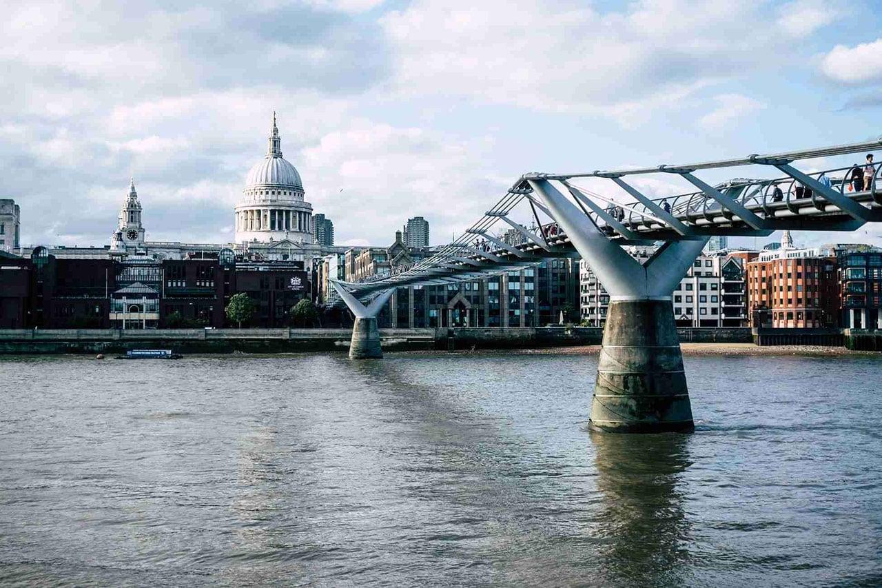 ミレニアム橋