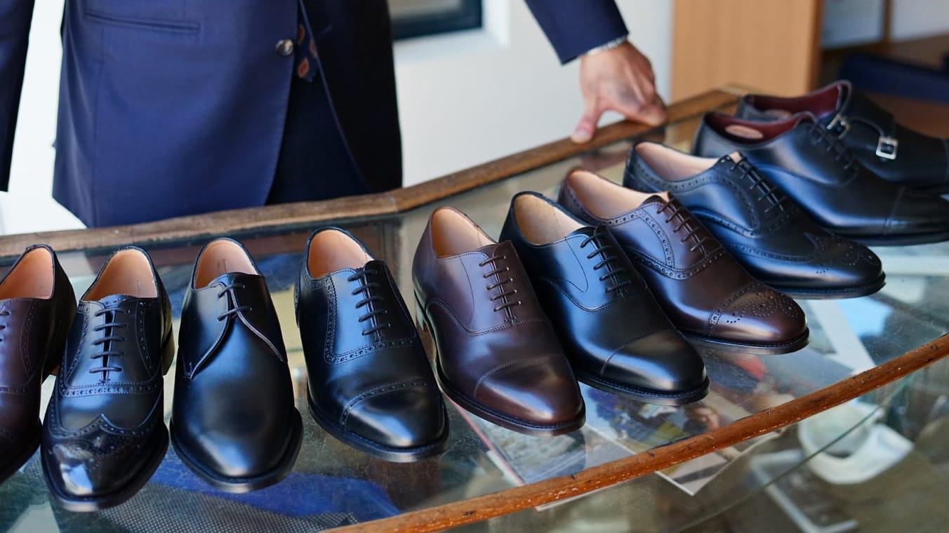 『Mason & Smith』John Chung氏に聞く、良い革靴の選び方