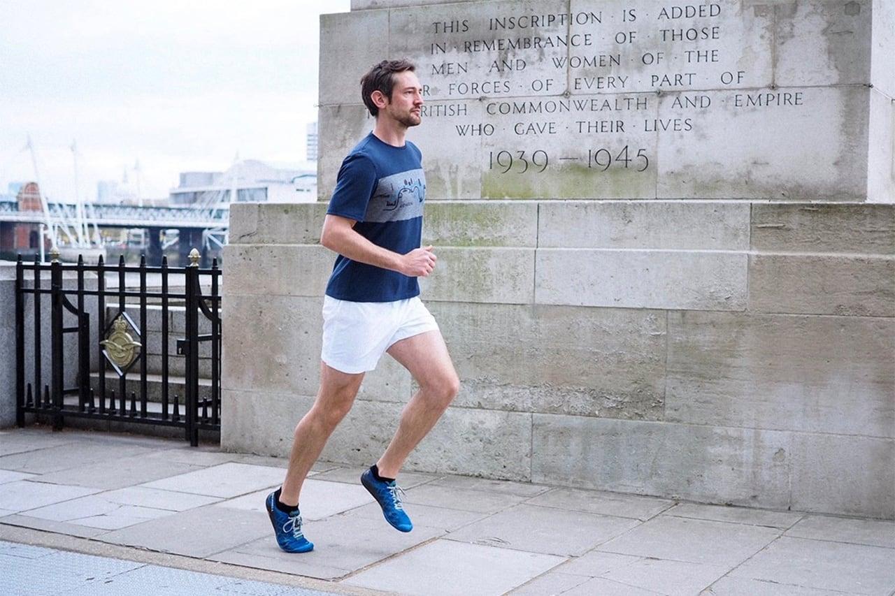 ロンドンマラソン