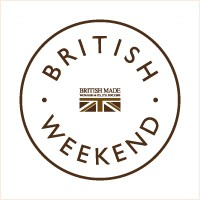 BRITISH WEEKEND