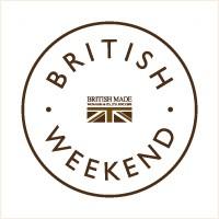 BRITISH WEEKEND